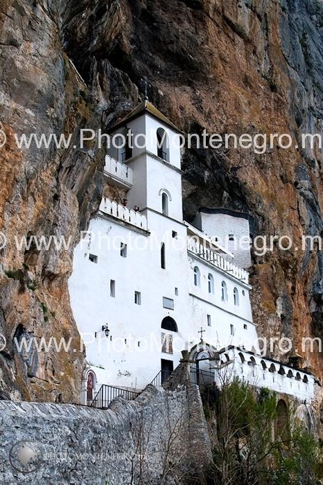 Manastir Ostrog Photo Montenegro