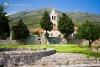 Paštrovački manastiri