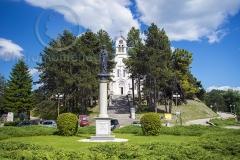 Hram Svetog Vasilija Ostroškog