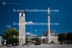 Husein pašina Džamija