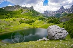 Bukumirsko jezero