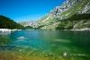 Škrčka jezera