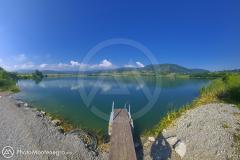 Borovičko jezero