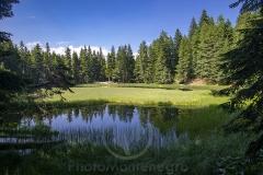Visitorsko jezero