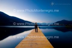 Plavsko jezero