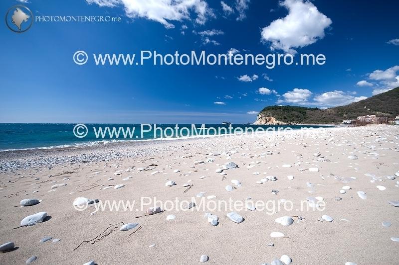 Buljarica Photo Montenegro