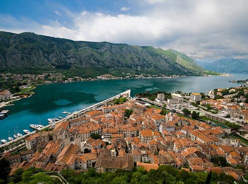 Cityscapes - Kotor (1)