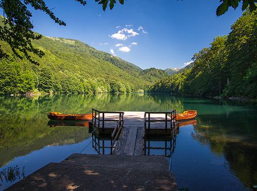 Lakes - Biogradsko (32)