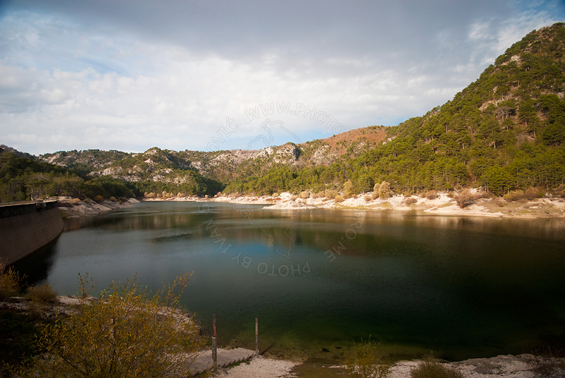 Граховское озеро (Grahovsko