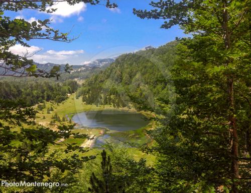 Ponikvica i Ponikvičko jezero