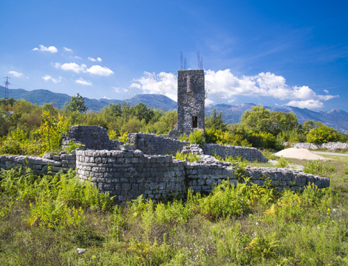 Manastir Prečiste Krajinske
