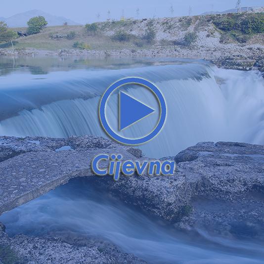 Cijevna